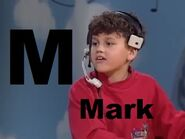 Mark Humphrey