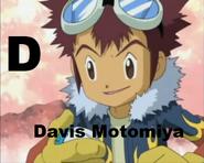Davis Motomiya