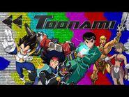 Toonami- Super Saturday – Saturday Morning Cartoons - 2003 - Full Episodes with Commercials