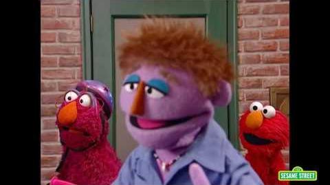 Elmo's Amazing Alphabet Race Full Episode