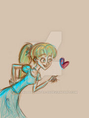 No love allowed by claualphapainter 95-d4sgjzd.jpg