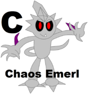 Chaos Emerl