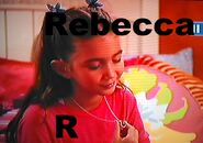 Rebecca (from Spy Kids)