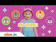Play Dress Up w- Top Wing Cadets Penny, Swift, Rod & Brody! 🐤 - Jr. Dress Up Ep. 3 - Nick Jr.
