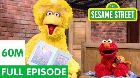 Elmo's Chicken Dream Sesame Street Full Episode
