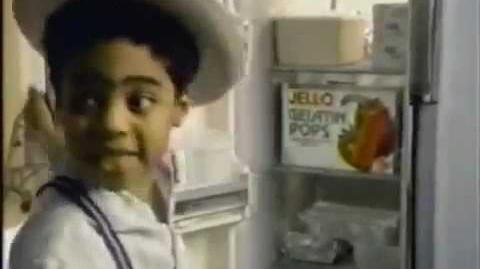 Little Rascals Jello Commercial from 1984 wmv