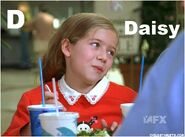 Daisy (from Malcolm In The Middle)
