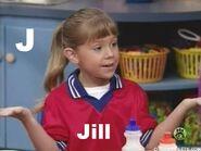 Jill (From Barney)