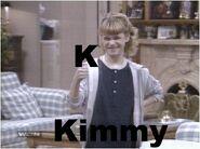 Kimmy Gibbler