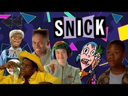 SNICK – Saturday Night Nickelodeon - 1997 - Full Episodes with Commercials