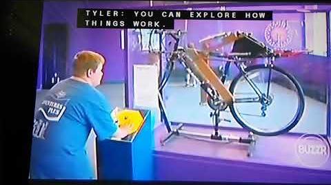 Dragonfly TV - Emily & Tyler's Miniature Cars