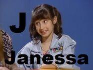 Janessa Ray