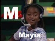 Mayia Norton