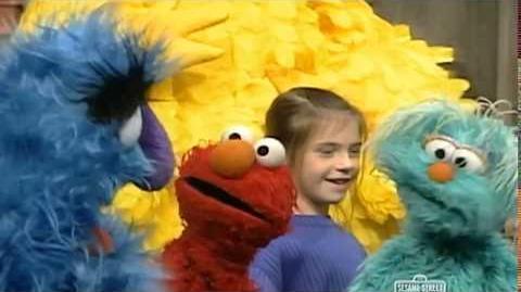 Sesame Street Episode 3136 (Full)