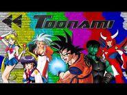 Toonami- Rising Sun – Saturday Morning Cartoons - 2000 - Full Episodes with Commercials