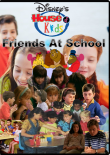 New Disney's House of Kids - Friends At School.png