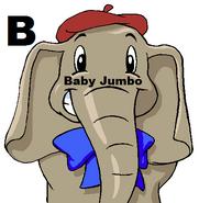 Baby Jumbo