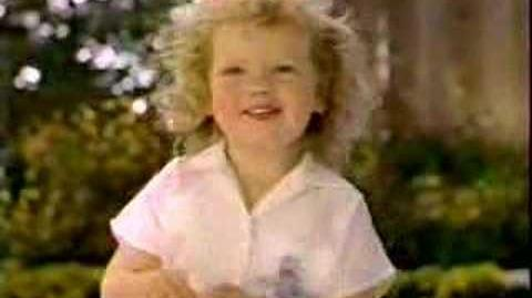 Osh Kosh B'Gosh 80s commercial