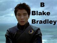 Blake Bradley
