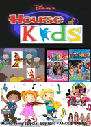 Disney's House of Kids - Music Time Special Edition- Famous Babies