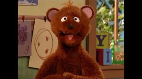 Sesame Street - s36e04 - Baby Bear's First Day of School - Episode 4093