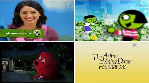 PBS Kids Program Break (2017 WFWA-DT2)