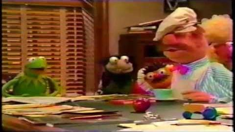 Muppets Tonight - Michelle Pfeiffer (1996)
