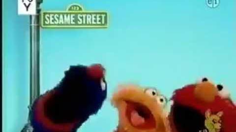 Pbs kids sesame street episode 4125 2006