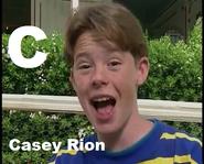 Casey Rion