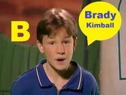 Brady Kimball