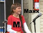 Maxx (from The Suite of Zack & Cody)