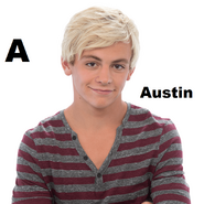 Austin Moon