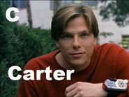 Carter Grayson