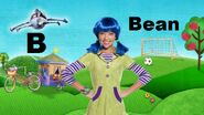 Bean (from Lazy Town)