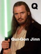 Qui-Gon Jinn