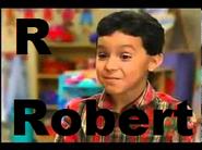 Robert (from Barney)
