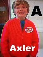 Axler