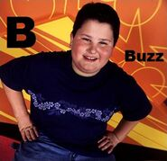 Buzz (from ZOOM)