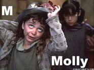 Molly (from Annie 1999)