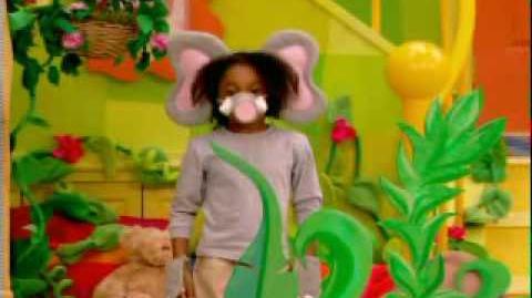 PBS Kids- Safari