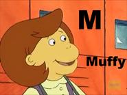 Muffy Crosswire