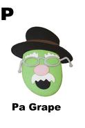Pa Grape