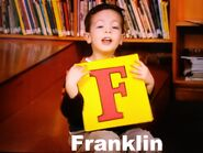 Franklin (from Blue's Clues)