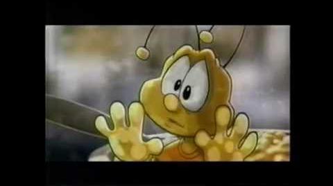 Honey Nut Cheerios - Barber Commercial