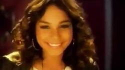 Red by Marc Ecko (with Vanessa Hudgens) Commercial