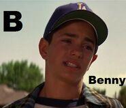 Benny Rodriguez
