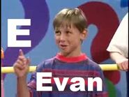 Evan Paley