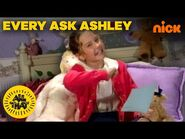"""EVERY """"Ask Ashley"""" Ever! Ft"""