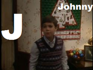Johnny (from Wee Sing The Best Christmas Ever)