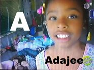 Adajee
